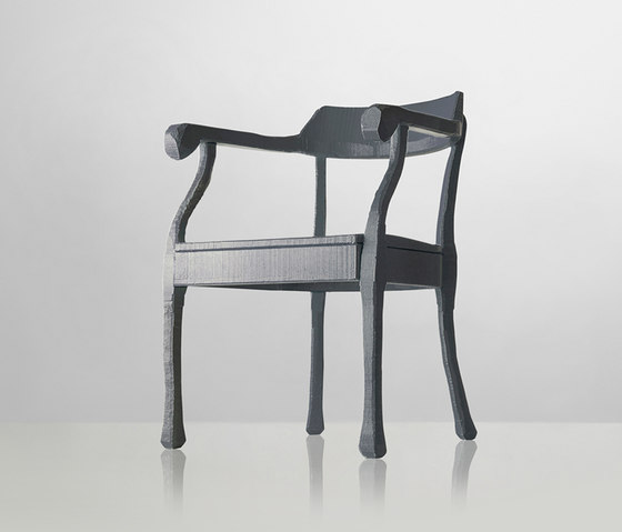 Raw Chair by Muuto | Chairs
