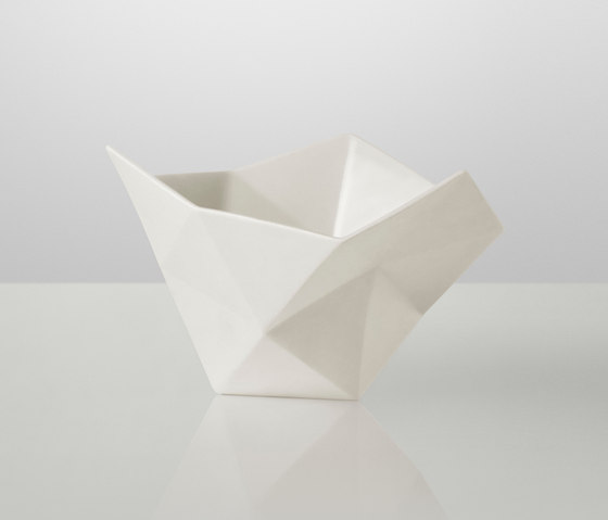 Crushed Bowl | small de Muuto | Bowls