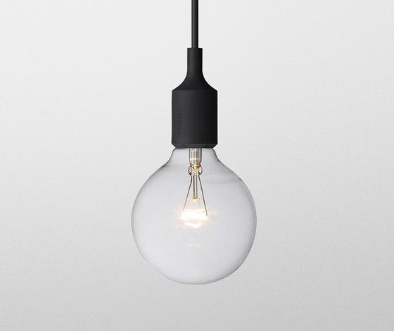 E27 Pendant Lamp By Muuto Product