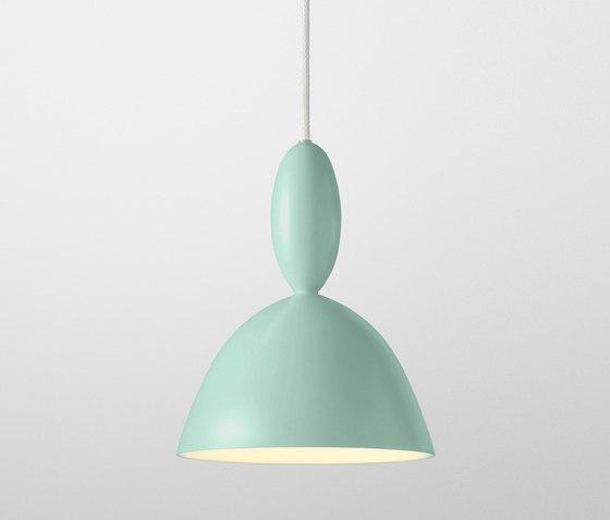Mhy Pendant Lamp by Muuto | General lighting