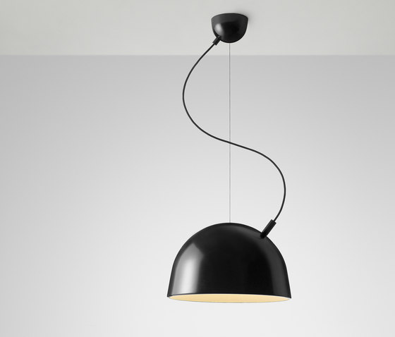Plugged Pendant Lamp de Muuto | Iluminación general
