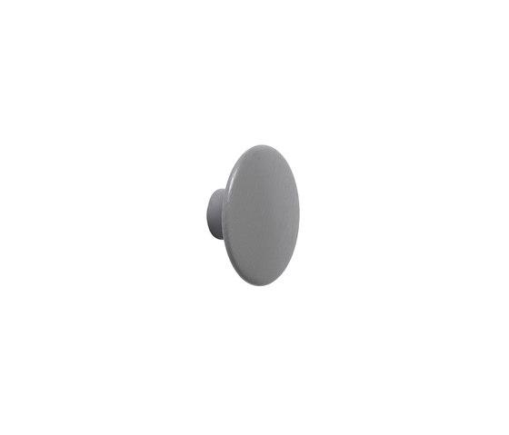 The Dots Coat Hooks | Extra Small by Muuto | Einzelhaken