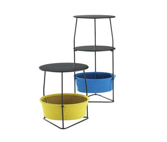 Zana by Ligne Roset | Side tables