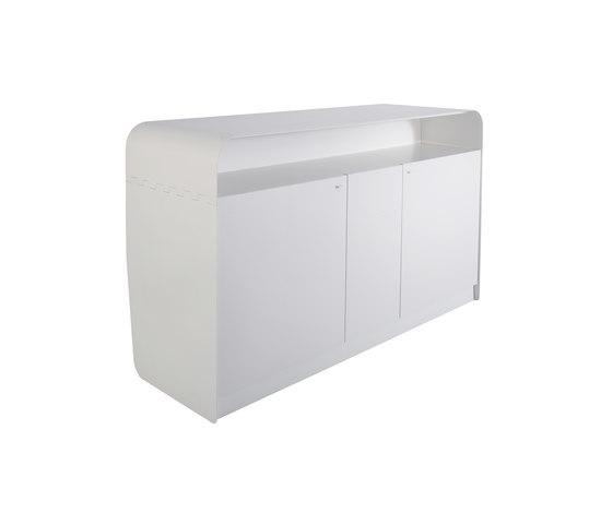 Roman sideboard by Ligne Roset | Sideboards