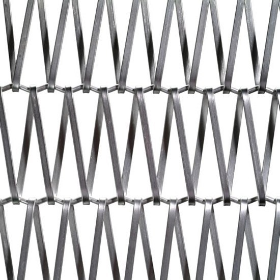 Balance mesh by Cambridge Architectural | Metal meshes