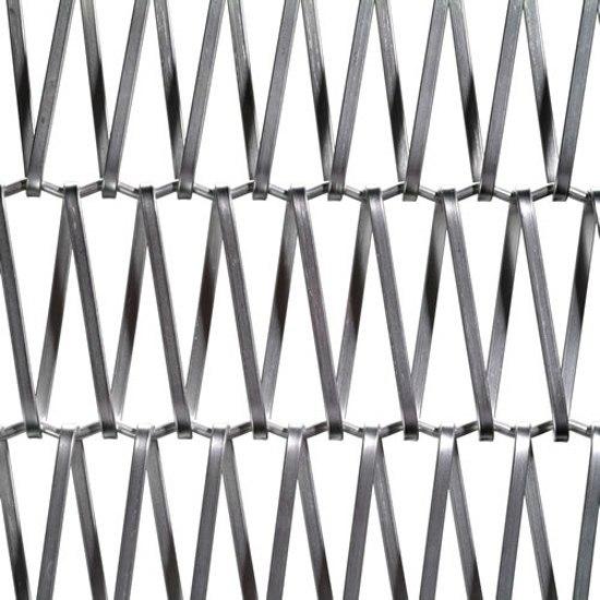 Balance mesh di Cambridge Architectural | Tele metalliche