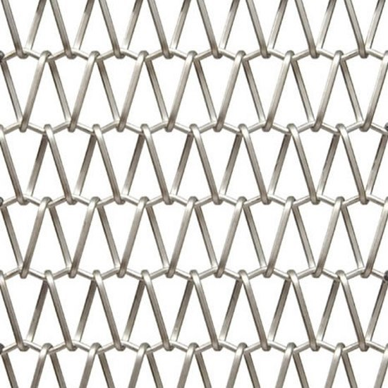 Scale mesh by Cambridge Architectural | Metal meshes