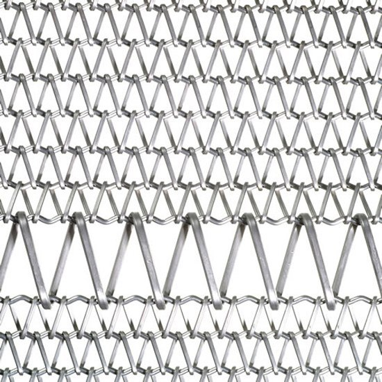 Stripe mesh by Cambridge Architectural | Metal meshes