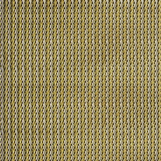 Tweed mesh by Cambridge Architectural | Metal meshes