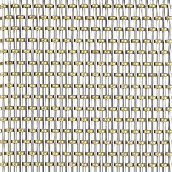 Bead mesh by Cambridge Architectural | Metal weaves / meshs