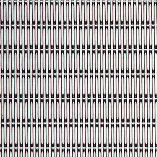 Villa mesh by Cambridge Architectural | Metal meshes
