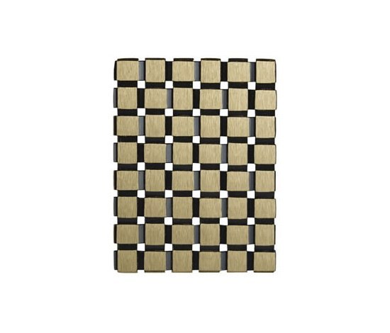 Tile 50B mesh von Cambridge Architectural | Metall Gewebe