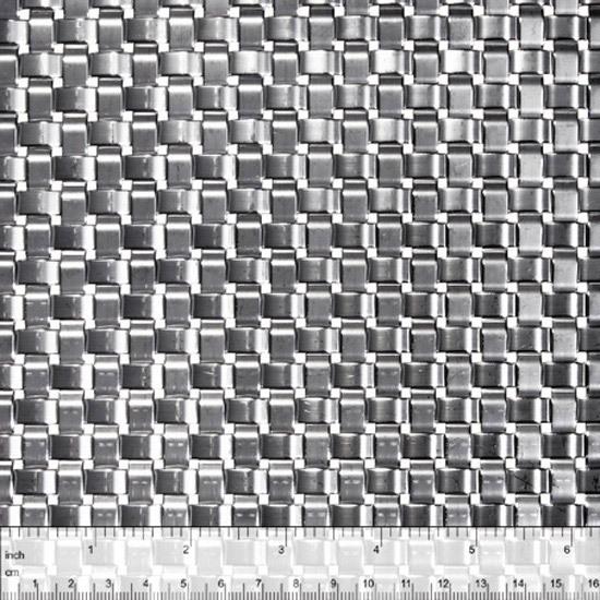 Largo-Plenus 2014 by Haver & Boecker | Metal weaves / meshs