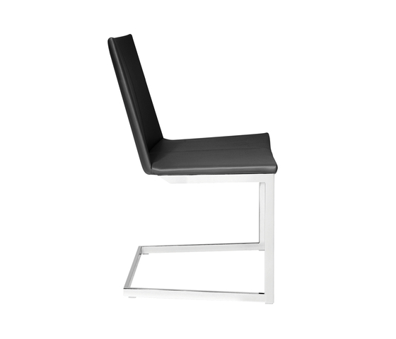 Tibet Cantilever by KFF | Visitors chairs / Side chairs