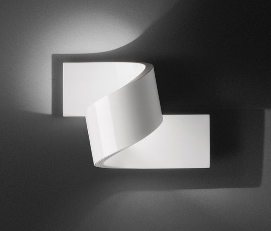 Loop 7700 Wall luminaire by Vibia | General lighting