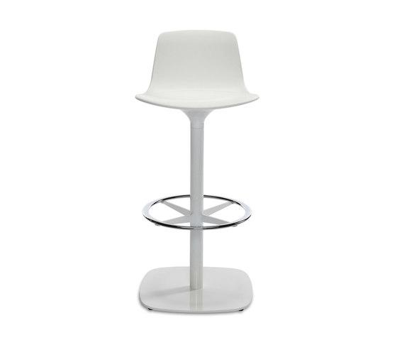 Lottus Stool by ENEA | Bar stools