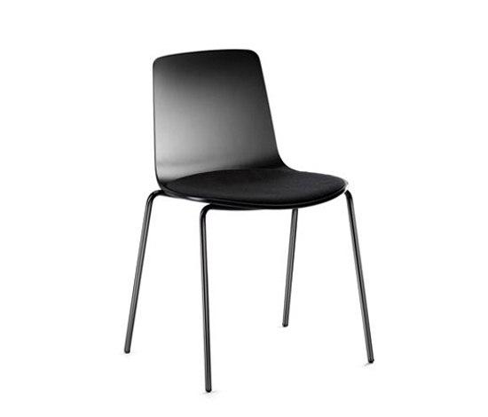 Lottus Chair de ENEA | Sillas multiusos
