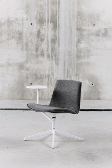 Lottus Note by ENEA   Armchairs