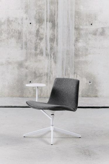 Lottus Note di ENEA | Poltrone lounge