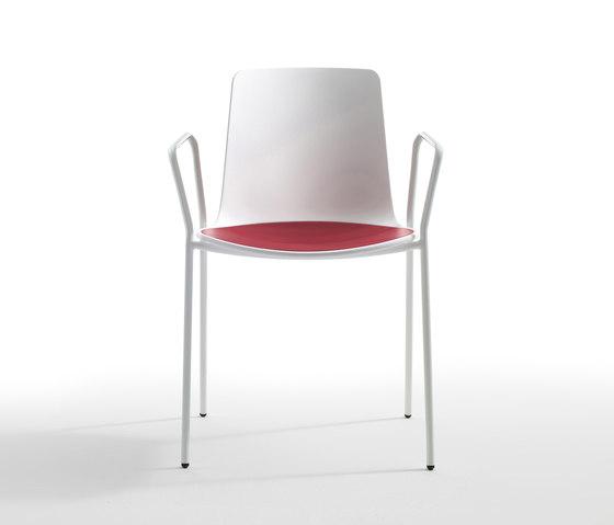Lottus Chair di ENEA | Sedie multiuso