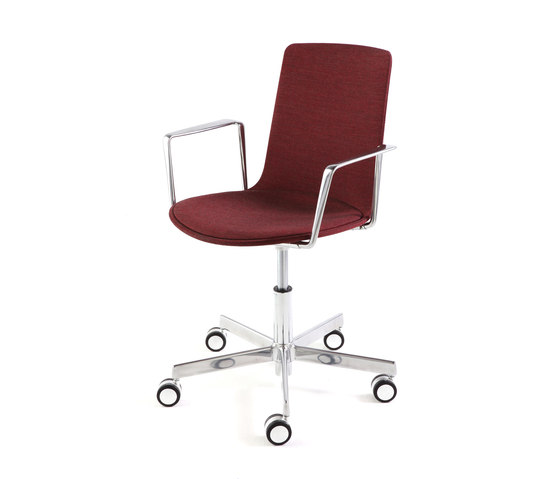 Lottus High Chair by ENEA | Task chairs