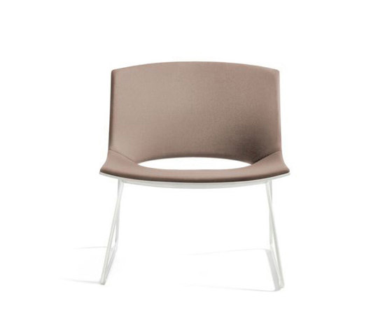 Oh! Armchair di ENEA | Poltrone lounge
