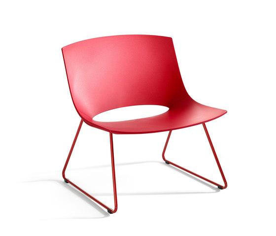 Oh! Lounge di ENEA | Poltrone lounge
