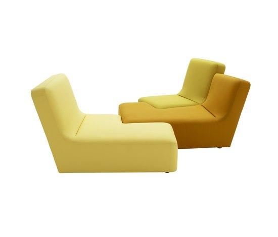Confluences by Ligne Roset | Lounge sofas