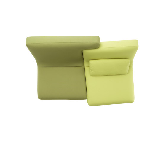 Confluences by Ligne Roset | Lounge sofas