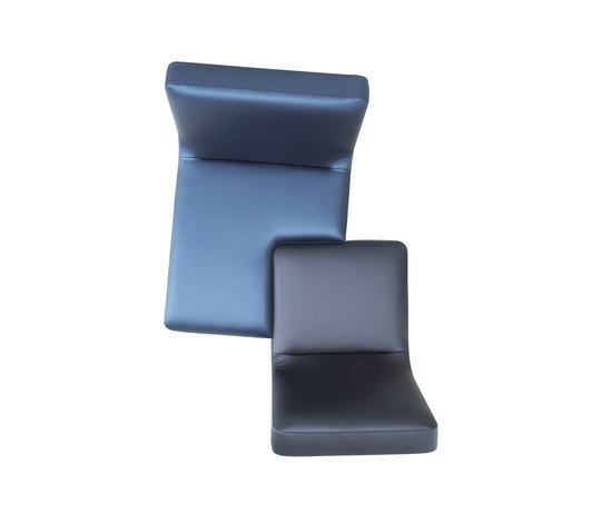 Confluences by Ligne Roset | Lounge chairs