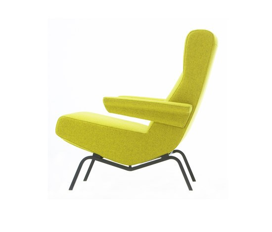 Archi with armrest by Ligne Roset | Armchairs