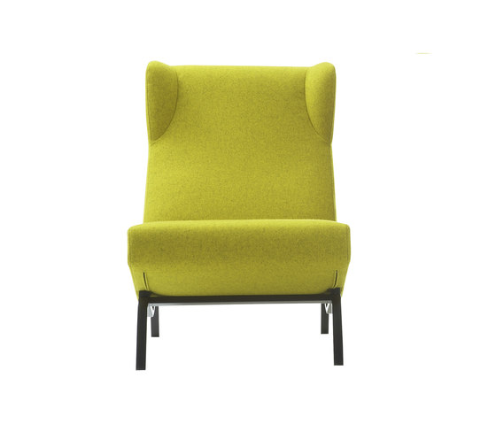 Archi without armrest di Ligne Roset | Poltrone lounge