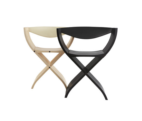 Curule by Ligne Roset | Multipurpose chairs