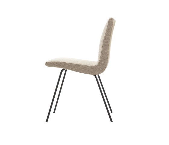 TV chair by Ligne Roset | Visitors chairs / Side chairs