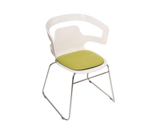 SFC-2008 by PARKHAUS Karp & Krieger Handelswaren | Seat cushions