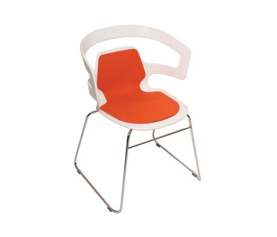 SFC-1009 by PARKHAUS Karp & Krieger Handelswaren | Seat cushions