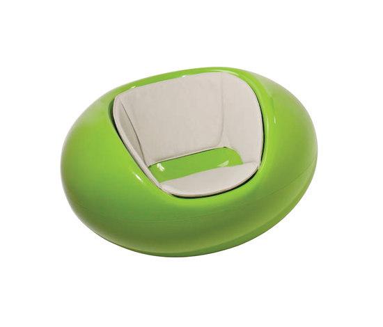 SFC-2020 by PARKHAUS Karp & Krieger Handelswaren | Seat cushions