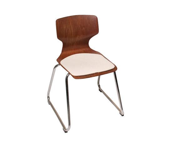 SFC-1022 de PARKHAUS Karp & Krieger Handelswaren | Cojines para asientos