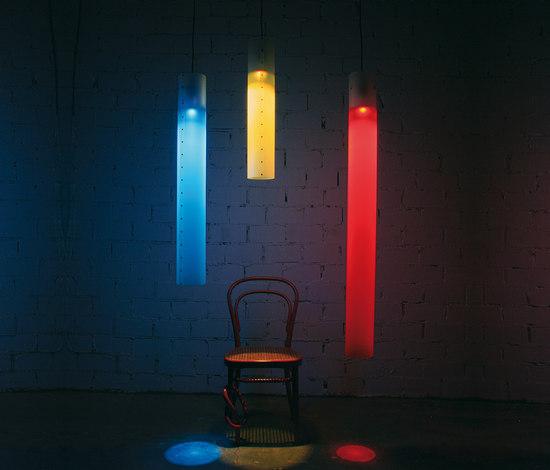 LED pendant de chameledeon | Éclairage général