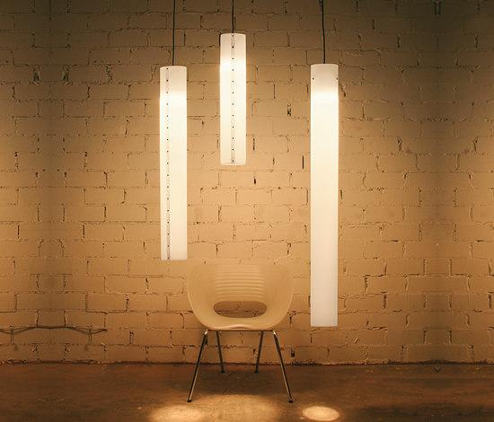 WHITE pendant by chameledeon | General lighting