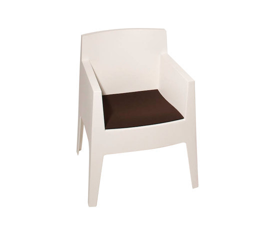 SFC-1050 by Parkhaus | Seat cushions