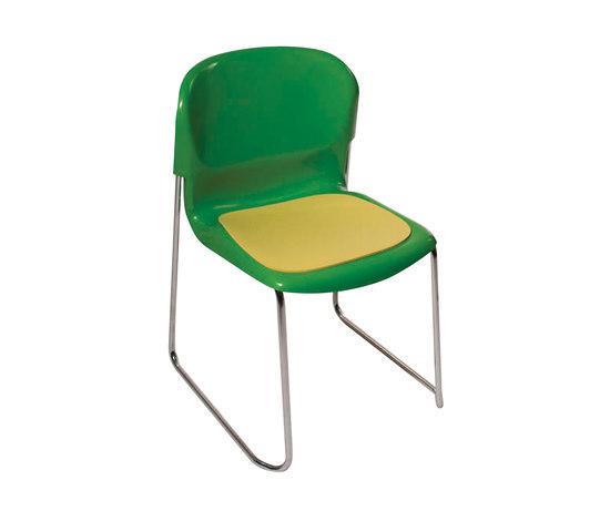 SFC-1068 by PARKHAUS Karp & Krieger Handelswaren | Seat cushions