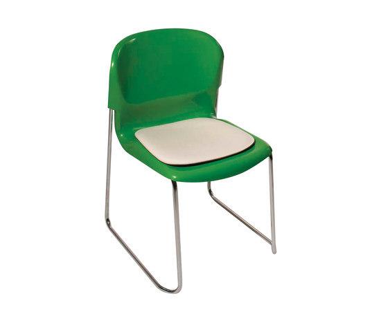 SFC-2068 by PARKHAUS Karp & Krieger Handelswaren GmbH | Seat cushions