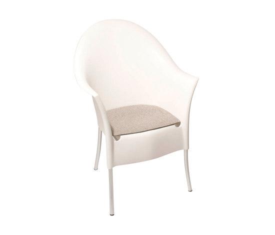 SFC-1071 by PARKHAUS Karp & Krieger Handelswaren | Seat cushions