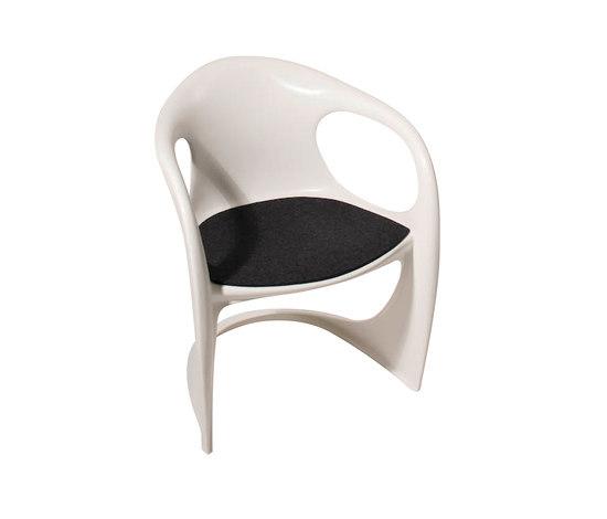 SFC-1082 by PARKHAUS Karp & Krieger Handelswaren | Seat cushions