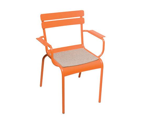 SFC-1092 by PARKHAUS Karp & Krieger Handelswaren   Seat cushions