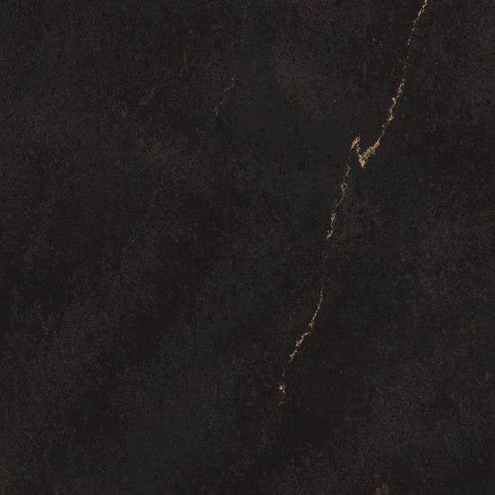 Noir St. Laurent by Ariostea | Artificial stone tiles