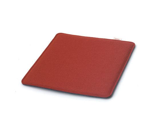 Cushion soft pad by Parkhaus | Cushions