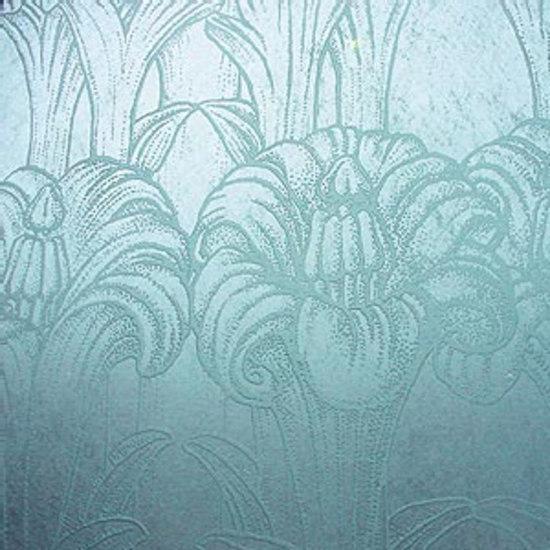 SS13 decorative glass de Fusion Glass Designs Ltd.   Vidrios decorativos