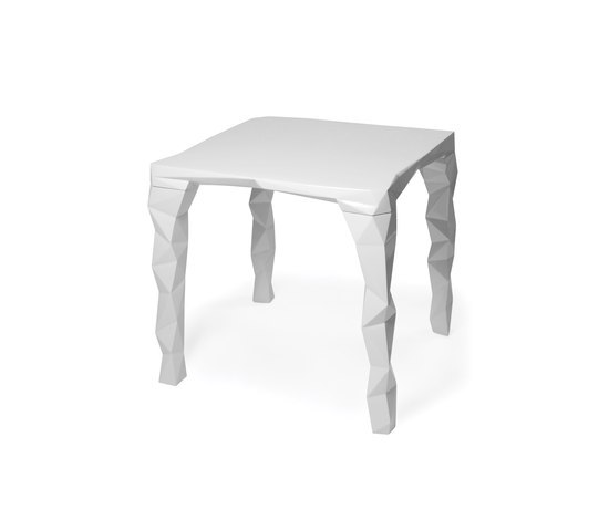 Arctic Rock 4 leg table by JSPR | Dining tables